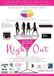 Ultimate Women's Night Out and Networking Event of the Year!